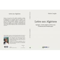 Lettre aux algériens